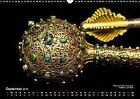 Historische Rüstungen und Waffen (Wandkalender 2019 DIN A3 quer) - Produktdetailbild 9