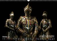 Historische Rüstungen und Waffen (Wandkalender 2019 DIN A3 quer) - Produktdetailbild 10