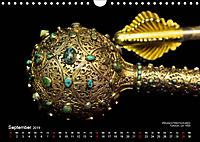 Historische Rüstungen und Waffen (Wandkalender 2019 DIN A4 quer) - Produktdetailbild 9