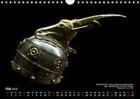 Historische Rüstungen und Waffen (Wandkalender 2019 DIN A4 quer) - Produktdetailbild 5