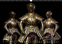 Historische Rüstungen und Waffen (Wandkalender 2019 DIN A3 quer) - Produktdetailbild 6