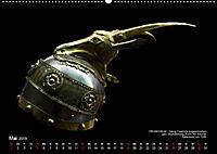 Historische Rüstungen und Waffen (Wandkalender 2019 DIN A2 quer) - Produktdetailbild 5