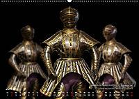 Historische Rüstungen und Waffen (Wandkalender 2019 DIN A2 quer) - Produktdetailbild 6