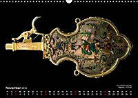 Historische Rüstungen und Waffen (Wandkalender 2019 DIN A3 quer) - Produktdetailbild 11
