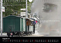 Historische Strassenbahnen in WienAT-Version (Wandkalender 2019 DIN A4 quer) - Produktdetailbild 8