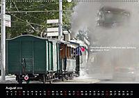 Historische Straßenbahnen in WienAT-Version (Wandkalender 2019 DIN A2 quer) - Produktdetailbild 8