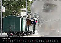 Historische Straßenbahnen in WienAT-Version (Wandkalender 2019 DIN A3 quer) - Produktdetailbild 8