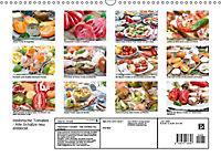 Historische Tomaten - Alte Schätze neu entdeckt (Wandkalender 2019 DIN A3 quer) - Produktdetailbild 1