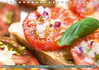 Historische Tomaten - Alte Schätze neu entdeckt (Tischkalender 2019 DIN A5 quer) - Produktdetailbild 4