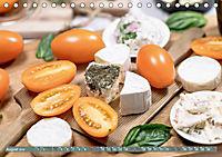 Historische Tomaten - Alte Schätze neu entdeckt (Tischkalender 2019 DIN A5 quer) - Produktdetailbild 8