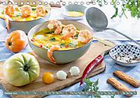 Historische Tomaten - Alte Schätze neu entdeckt (Tischkalender 2019 DIN A5 quer) - Produktdetailbild 10