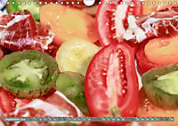 Historische Tomaten - Alte Schätze neu entdeckt (Wandkalender 2019 DIN A4 quer) - Produktdetailbild 9