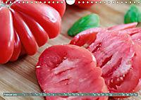 Historische Tomaten - Alte Schätze neu entdeckt (Wandkalender 2019 DIN A4 quer) - Produktdetailbild 2