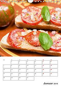 Historische Tomaten - Ein Küchen Terminplaner (Wandkalender 2019 DIN A4 hoch) - Produktdetailbild 1