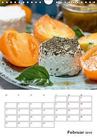 Historische Tomaten - Ein Küchen Terminplaner (Wandkalender 2019 DIN A4 hoch) - Produktdetailbild 2