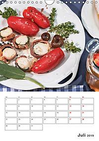 Historische Tomaten - Ein Küchen Terminplaner (Wandkalender 2019 DIN A4 hoch) - Produktdetailbild 7