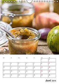Historische Tomaten - Ein Küchen Terminplaner (Wandkalender 2019 DIN A4 hoch) - Produktdetailbild 6