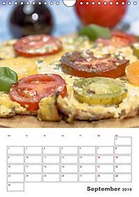Historische Tomaten - Ein Küchen Terminplaner (Wandkalender 2019 DIN A4 hoch) - Produktdetailbild 9