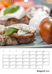 Historische Tomaten - Ein Küchen Terminplaner (Wandkalender 2019 DIN A4 hoch) - Produktdetailbild 8