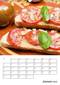 Historische Tomaten - Ein Küchen Terminplaner (Wandkalender 2019 DIN A3 hoch) - Produktdetailbild 1