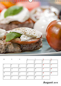 Historische Tomaten - Ein Küchen Terminplaner (Wandkalender 2019 DIN A3 hoch) - Produktdetailbild 8