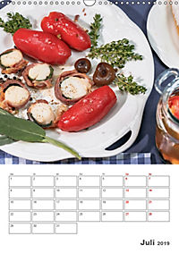 Historische Tomaten - Ein Küchen Terminplaner (Wandkalender 2019 DIN A3 hoch) - Produktdetailbild 7