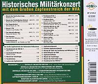 Historisches Militärkonzert Mi - Produktdetailbild 1