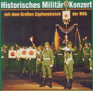 Historisches Militärkonzert Mi, Diverse Interpreten