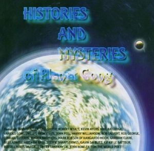 History & Mystery, Gong