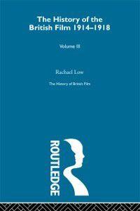 History of British Film (Volume 3)