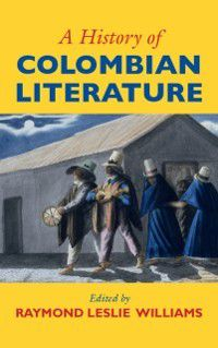 History of Colombian Literature