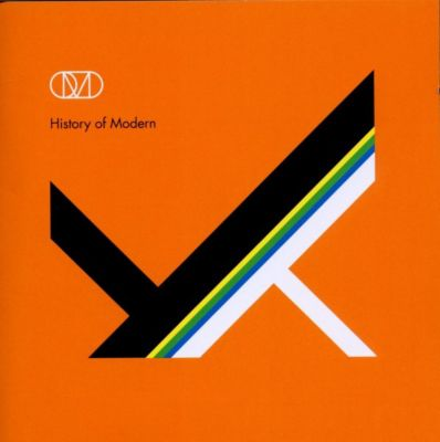 History Of Modern, Omd (orchestral Manoeuvres In The Dark)