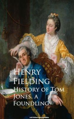 History of Tom Jones, a Foundling, Henry Fielding