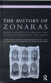 History of Zonaras, Eugene Lane, Thomas Banchich