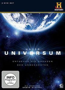 History: Unser Universum, Laura Verklan, Douglas Cohen, Brittany Graham, Tony Long, Rebecca Graham, Colin Campbell, Andrew Nock, Rob Beemer, Darryl Rehr