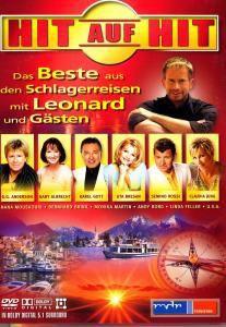 Hit Auf Hit-Das Beste Aus Den Schlagerreisen, Diverse Interpreten