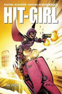 Hit-Girl - Hit-Girl in Rom