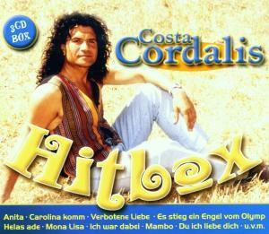 Hitbox, Costa Cordalis