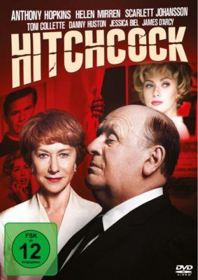 Hitchcock, Stephen Rebello