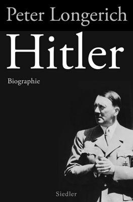 Hitler, Peter Longerich