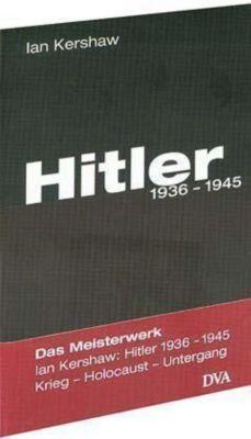 Hitler 1936-1945, Ian Kershaw