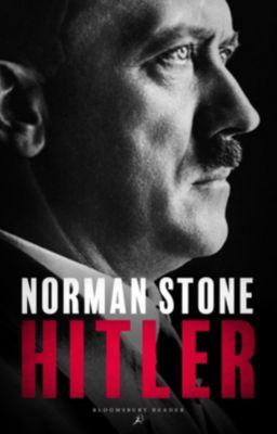 Hitler, Norman Stone