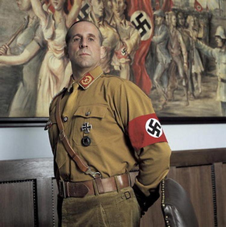 Hitler – Aufstieg Des Bösen