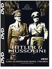Hitler & Mussolini - Eine brutale Freundschaft, Diverse Interpreten