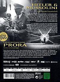 Hitler & Mussolini - Eine brutale Freundschaft - Produktdetailbild 1