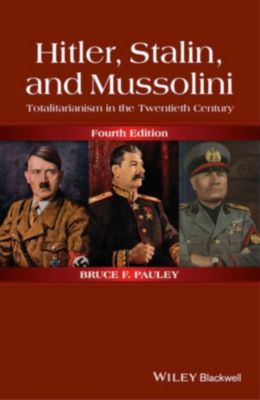 hitler and mussolini similairites and differences Moreover, they both built a personality cult of the two leaders (mussolini and atatürk), to an extent not common in other contemporary authoritarian experiences nevertheless, differences are more significant than similarities the two regimes structurally differed in their relation with religion and with social classes, in the role.