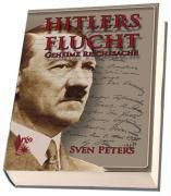 Hitlers Flucht, Sven Peters