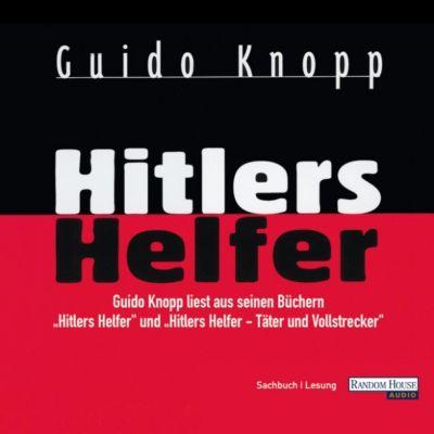 Hitlers helfer (hörbuch-download): amazon. De: guido knopp.