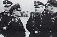 Hitlers Leibwächter - Die Männer, die den Diktator schützten - Produktdetailbild 4