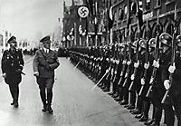 Hitlers Leibwächter - Die Männer, die den Diktator schützten - Produktdetailbild 2